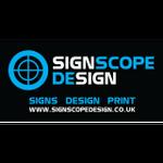 Signscope Design profile image.