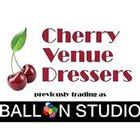 Cherry Venue Dressers