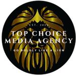 Top Choice Media Agency profile image.