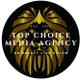 Top Choice Media Agency logo