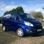 Livewire Electrical Solutions Ltd profile image.