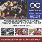 QC Gridiron Training