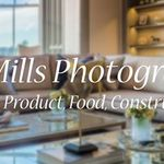 Robert Mills Photography Ltd profile image.