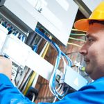 EES Electrical Services profile image.