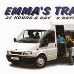 Emma's Travel profile image.