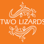 Two Lizards profile image.