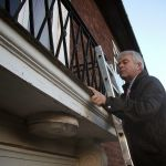 Michael Baker Chartered Building Surveyor profile image.