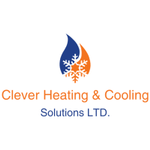 Clever Heating & cooling solutions Ltd profile image.