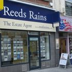 Reeds Rains Estate and Letting Agents Nottingham logo