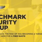 Benchmark Security Group profile image.