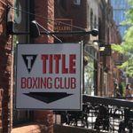 Title Boxing Club Newbury Street profile image.