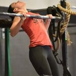 Cheryl Ross, Personal Trainer profile image.
