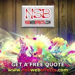 NSB Web Effects profile image.