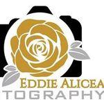 Eddie Alicea Photography profile image.