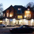 The Blue Keys Hotel