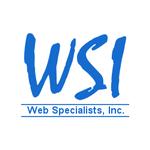 Web Specialists, Inc. profile image.