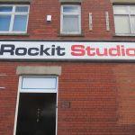 Rockit studio profile image.