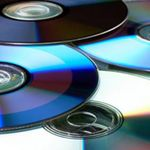 DVD Creation profile image.