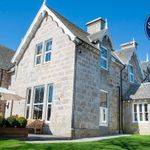 Muckrach Country House Hotel profile image.
