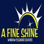 A Fine Shine profile image.