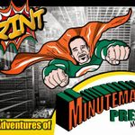 Minuteman Press of McLean/Tysons profile image.