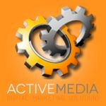 Active Media Productions profile image.