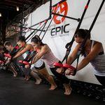 EPIC Hybrid Training profile image.
