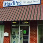 MaidPro of Raleigh profile image.