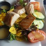 Conch Republic Seafood Company profile image.