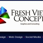 Fresh View Concepts profile image.
