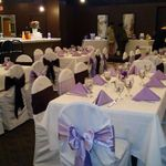 Ice restaurant and catering company  profile image.