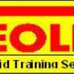 Geolin First Aid Training Services profile image.
