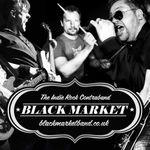 Black Market profile image.