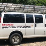 George's Window Cleaning profile image.