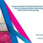 Iris's Cleaning Service LLC profile image.