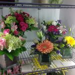 Lovell's Florist and Nursery/Accents Gift Shop profile image.