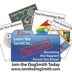 The  DogSmith International Licencing Company profile image.