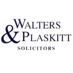 Walters & Plaskitt Solicitors profile image.