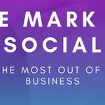 We Mark It Social profile image.