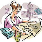 Fiviane Seamstress and Fashion Designer profile image.