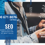 Builds Worth Digital Marketing Agency profile image.