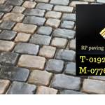 RP paving and driveways profile image.