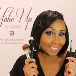 Makeup by Adaeze profile image.