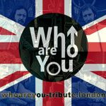 Who Are You UK profile image.