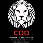 COD Protection Services, LLC profile image.