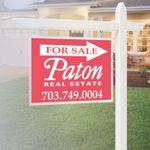 Paton Real Estate, LLC profile image.