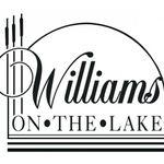 Williams on the lake profile image.