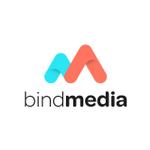 Bind Media profile image.