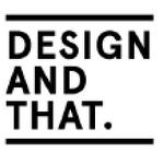 Design & That profile image.