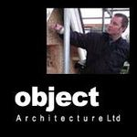 object architecture profile image.